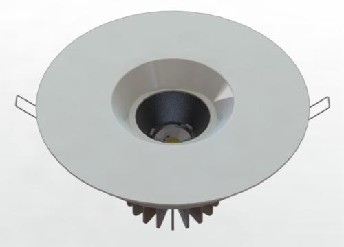 DOWN LIGHT ORION CON REFLECTOR 70 54W