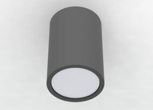 TUBOLARE 100mm MR16 GU10 SOBREPONER